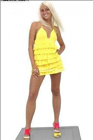 SEXYCANDY23 Escort in Swindon