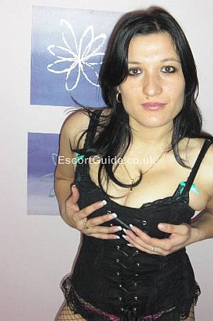 Just_Love Escort in Swindon