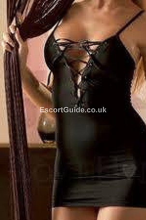 CLARE IFU DARE Escort in Maidstone