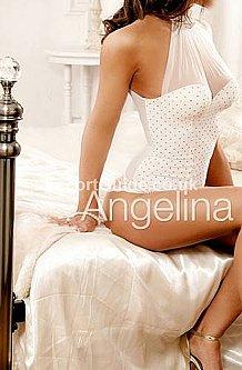 Angelina Carr