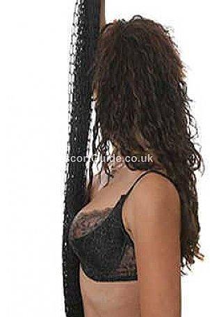 Aaliyah Escort in Warwick