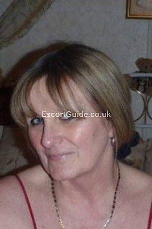 Stephanie Escort in Telford