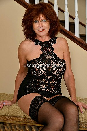 Marlene Flint Escort in Bath