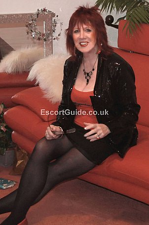 Marlene Escort in Bristol