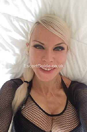 Marlinda Branco Exxxtreme Escort in Aberdeen