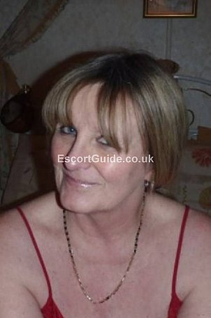 Stephanie Escort in Telford