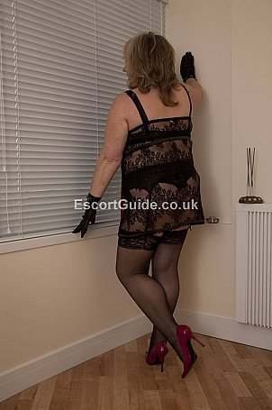 Miss Kay Escort in Glasgow