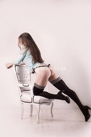 SarahBelle Escort in Plymouth