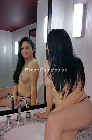 Hot Aniela Escort in Swindon