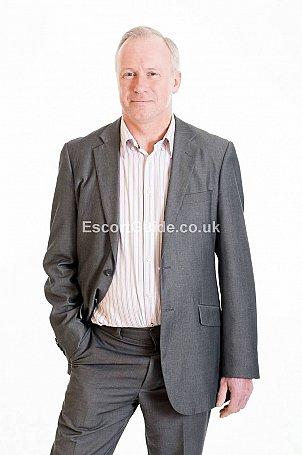 Rick Holmes Escort in Leighton Buzzard
