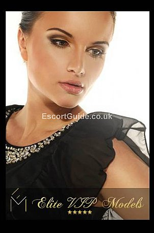 Sandra Escort in London