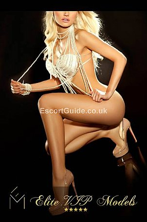 Margaret Escort in London
