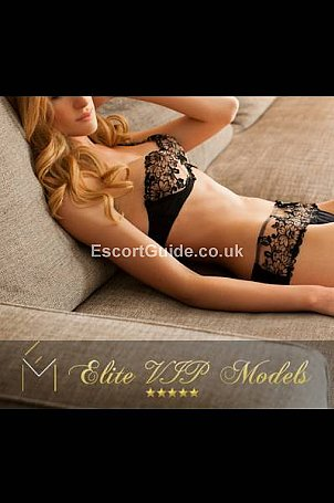 Asti Escort in London