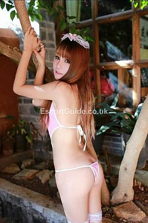 Daisy Escort in London