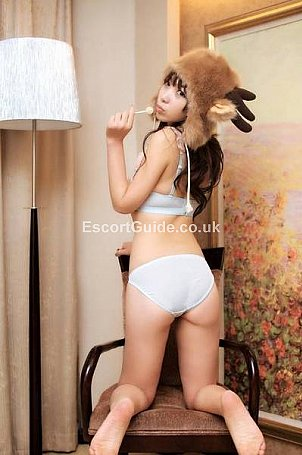 Tianna Escort in London