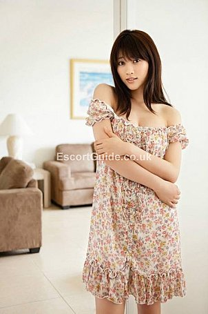 Wakako Escort in London