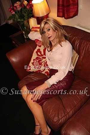 Abbey Escort in London