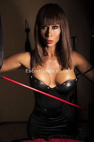 TS-Rachel Escort in London