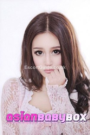 Angel Escort in London