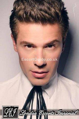 Mario Escort in London