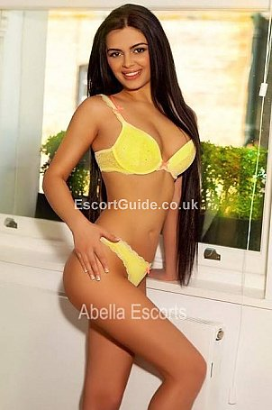 Nataly Escort in London