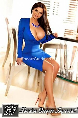 Aurora Escort in London