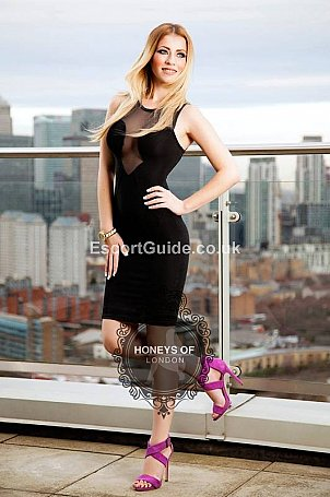 Simona Escort in London