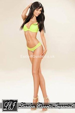 Natasha Escort in London