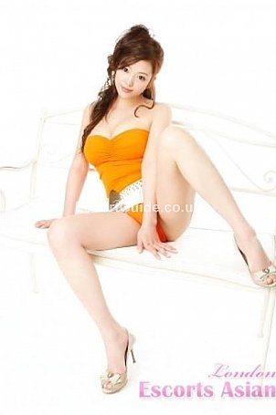Emily Escort in London