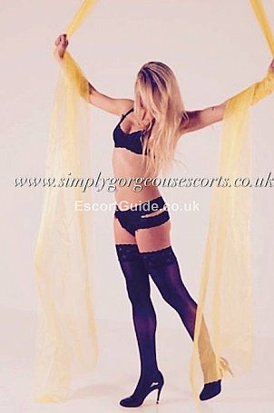 Felicity Escort in Norwich