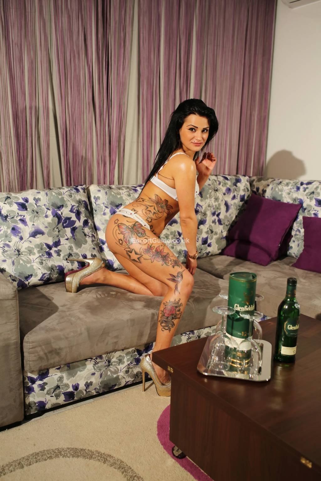 tattoo edinburgh independent escort