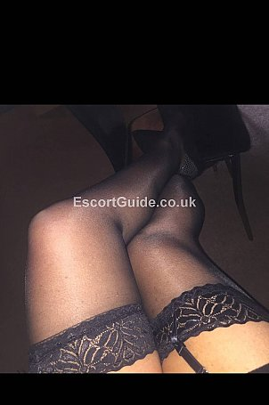 Louisa68 Escort in Blackburn