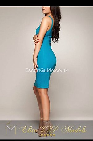 Helena Escort in London