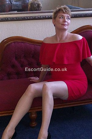 KimberlyC Escort in Sheffield