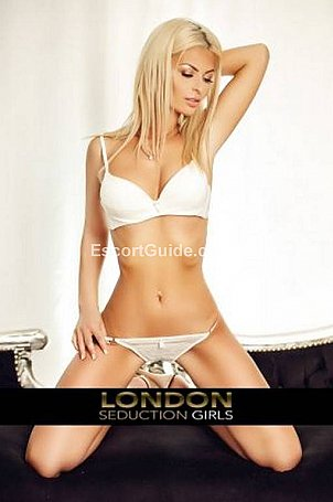 Cara Escort in London