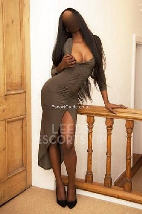 english black escorts leeds