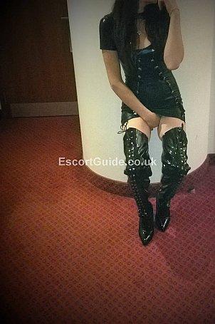 Mistress Anna Escort in Peterborough