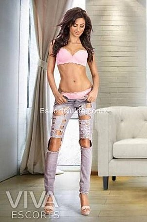 Marisol Escort in London