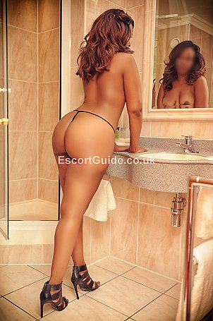 Madison Jenae Escort in Edinburgh