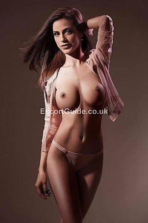 Cheryl Escort in London