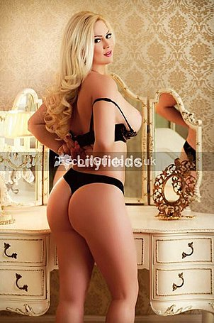 Leticia Escort in London