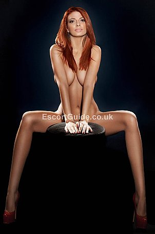 Ada Escort in London