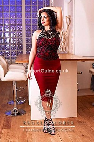 tatiana Escort in Nottingham