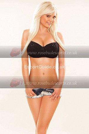 Donna Escort in London