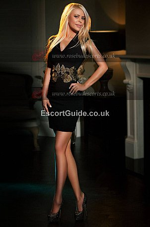 Paola Escort in London