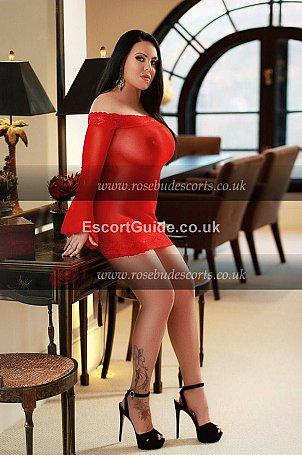 Roberta Escort in London