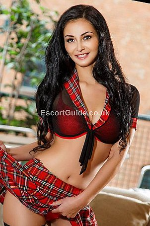 JARIS Escort in London