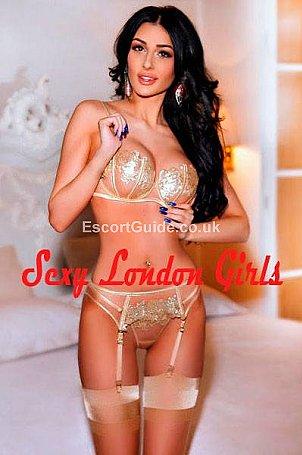 Regina Escort in London