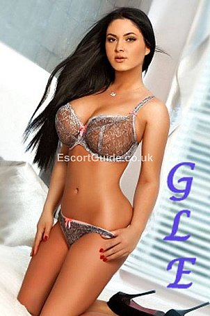 Anda Escort in London
