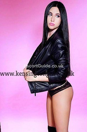 Angelina Escort in London